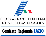 Federazione Italiana Di Atletica Leggera - Comitato Reg.le Lazio