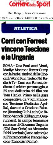 dal Corriere dello Sport
